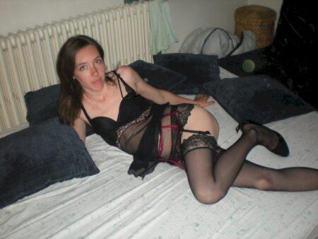 Pour un weekend hot avec une femme sexy