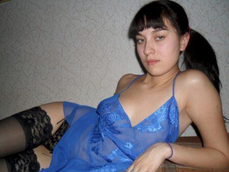 Salope sexy très mignonne cherche un homme endurant
