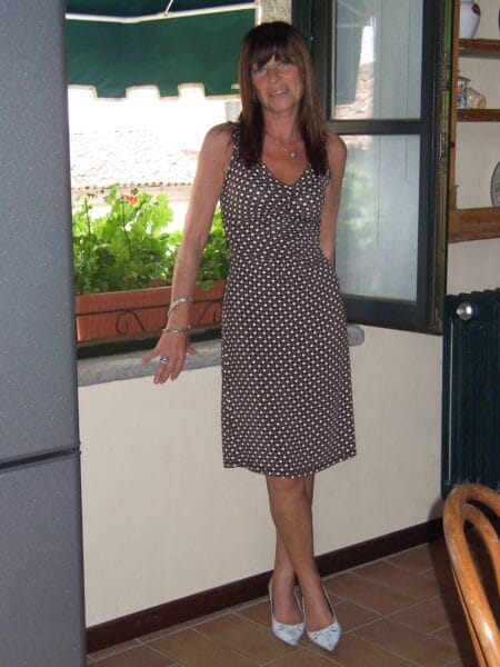 Une femme cougar de Châlons-en-Champagne pour une bonne rencontre